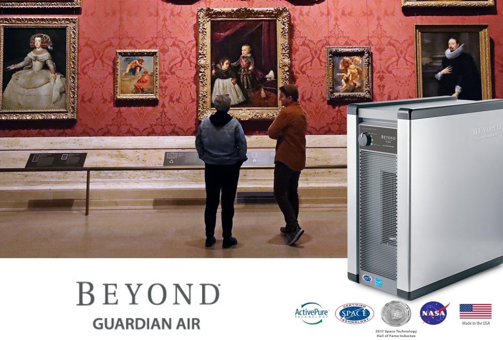Beyond muzej