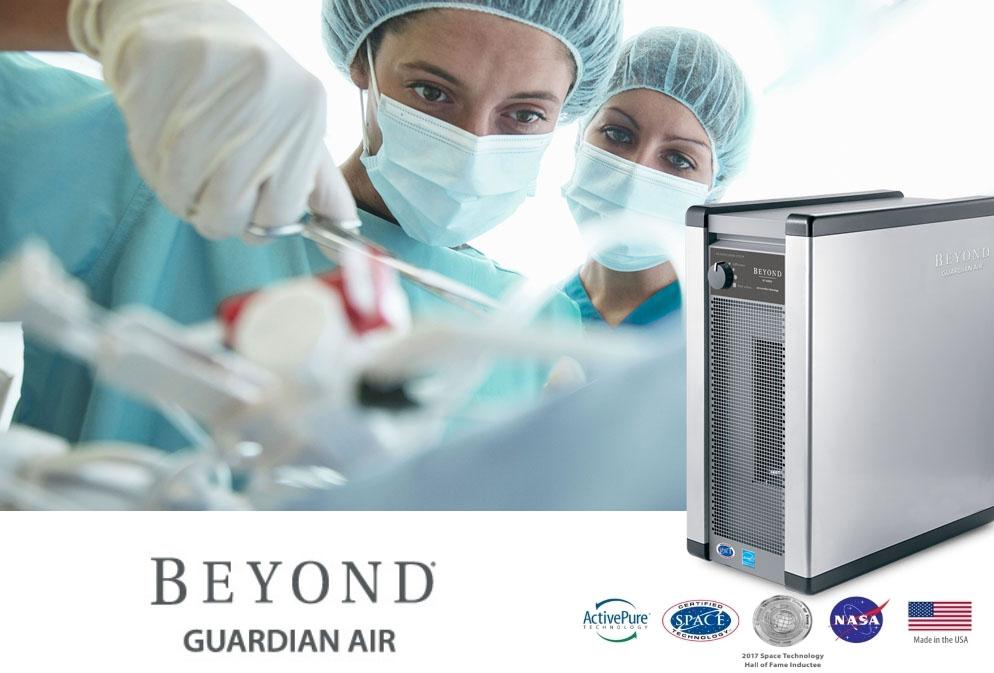 Beyond operacija